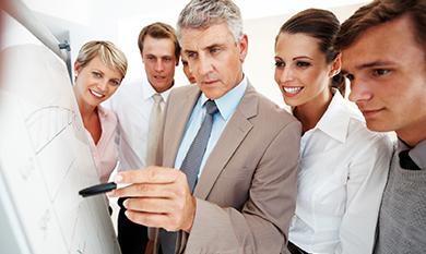 Formation aux « fondamentaux du Management » pour de nouveaux managers, secteur assurance