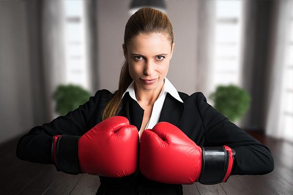 Formations à la une – Management au féminin avec les ateliers Boxe